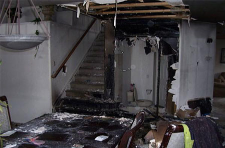 El Cajon-California-smoke-damage-restoration